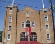 Olivet Missionary Baptist Church